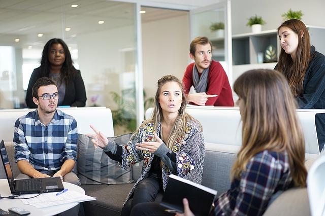 Le recrutement de bons vendeurs: Comment les déceler?