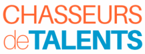 Logo site chasseurs de talents